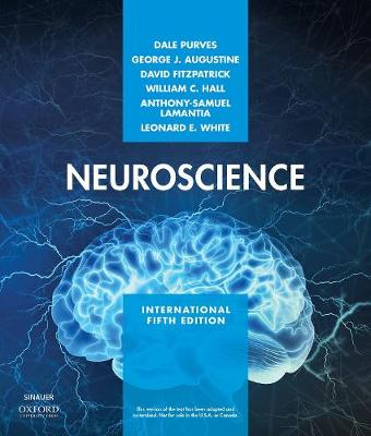 Neuroscience - Purves, Dale (Editor), and Augustine, George J. (Editor), and Fitzpatrick, David (Editor)