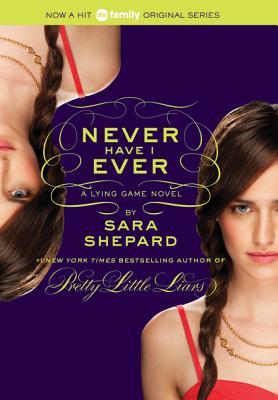 Never Have I Ever - Shepard, Sara