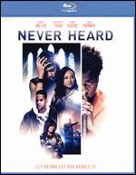 Never Heard [Blu-ray]