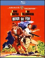 Never So Few [Blu-ray] - John Sturges