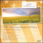 New American Masters, Vol. 3