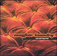 New and Improved - Mayfair Laundry