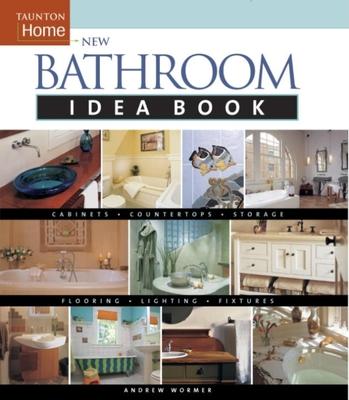 New Bathroom Idea Book: Taunton Home - Wormer, Andrew