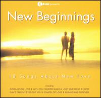 New Beginnings - Various Artists