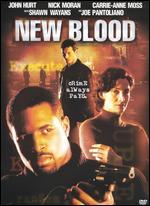 New Blood - Michael Hurst
