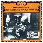 New Blues & Gospel