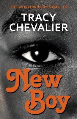 New Boy - Chevalier, Tracy