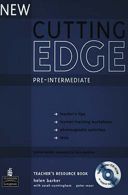 Course book edge cutting