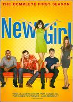 New Girl: Season 01 -