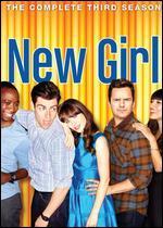 New Girl: Season 3 [3 Discs]