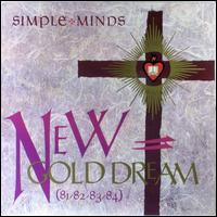 New Gold Dream [Deluxe Edition] - Simple Minds