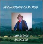 New Hampshire on My Mind