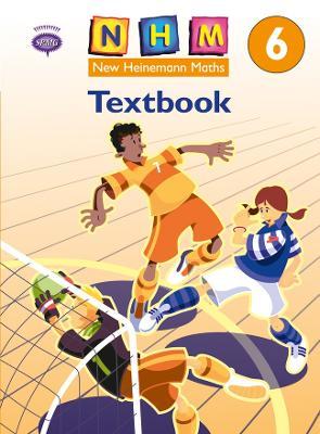 New Heinemann Maths Year 6, Textbook -