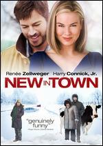 New in Town [WS] - Jonas Elmer