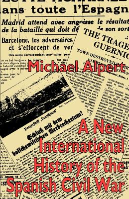 New International History of the Spanish - Alpert, Michael