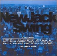 New Jack Swing Era - Various Artists