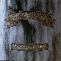 New Jersey [LP] - Bon Jovi