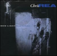 New Light Through Old Windows [Geffen] - Chris Rea