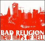 New Maps of Hell [CD/DVD]
