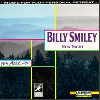 New Night - Billy Smiley