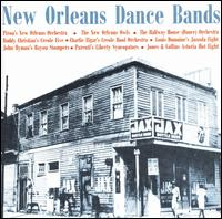 New Orleans Dance Bands - Various Artists