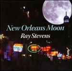 New Orleans Moon
