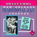 New Orleans Traditional Jazz Legends, Vol. 1
