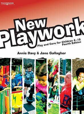 Nvq Plevel 3 Playwork