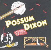 New Sheets - Possum Dixon