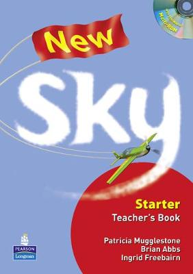 New Sky Teacher's Book and Test Master Multi-Rom Starter Pack - Mugglestone, Patricia, and Kountoura, Alinka