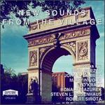 New Sounds From the Village