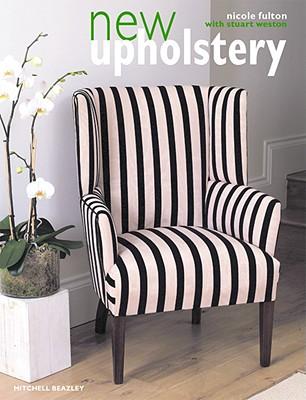 New Upholstery - Fulton, Nicole, and Weston, Stuart