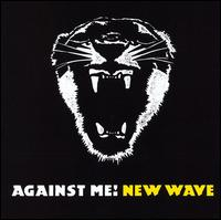 New Wave - Against Me!