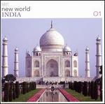 New World: India