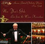 New Year's Gala: Live from the Wiener Konzerthaus, 2010