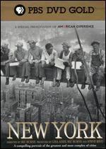 New York - A Documentary Film [7 Discs] - Ric Burns