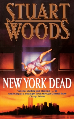 New York Dead - Woods, Stuart