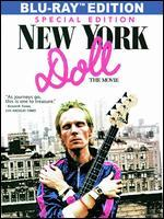 New York Doll [Blu-ray]