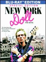 New York Doll [Blu-ray] - Greg Whiteley