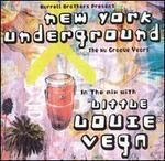New York Underground: The Nu Groove Years