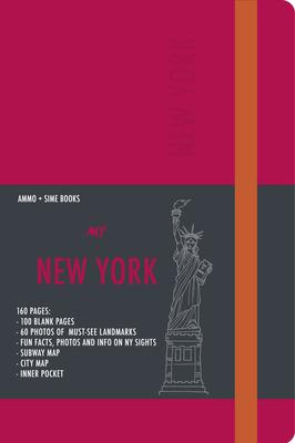 New York Visual Notebook: Coral Reef - Simephoto (Photographer)