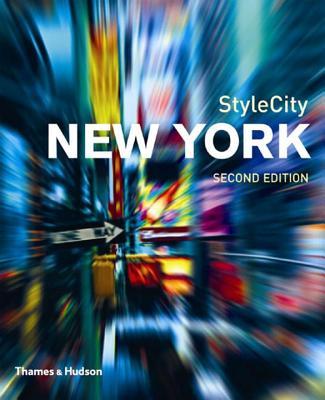 New York - Thames & Hudson (Creator)