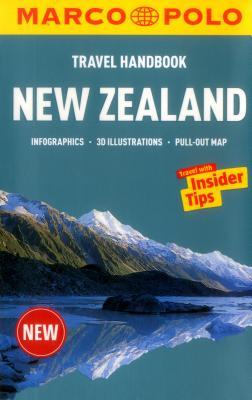 New Zealand Handbook - Marco Polo