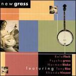 Newgrass: Modern Bluegrass