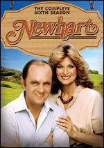 Newhart: The Complete Sixth Season [3 Discs]