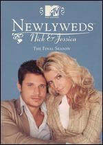Newlyweds: Nick and Jessica: Season 03