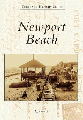Newport Beach - Delaney, Jeff