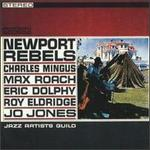 Newport Rebels