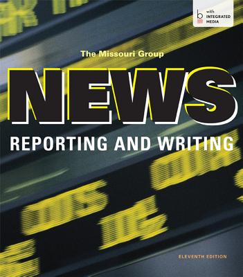 news writing and reporting missouri group homes