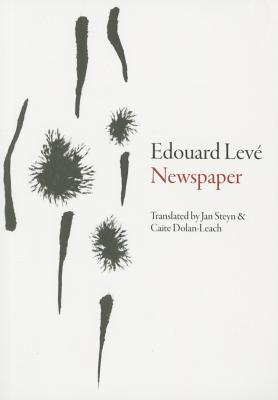 Newspaper - Leve, Edouard, and Steyn, Jan (Translated by)